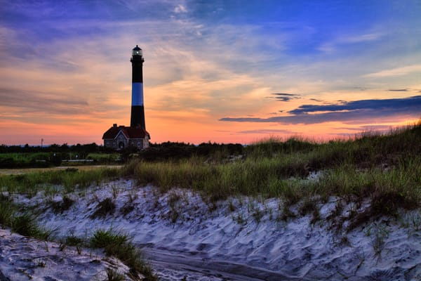 Fire Island Lighthouse | Shop Photography by Rick Berk