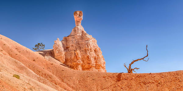 Bryce Canyon Et Art | Michael Blanchard Inspirational Photography - Crossroads Gallery