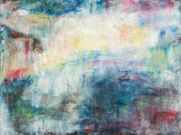 Beneath Her Dream Art | Éadaoin Glynn