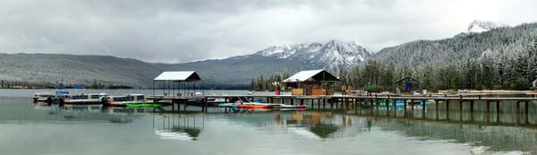Redfish Lake Photography Art   Mallory Winters Photography