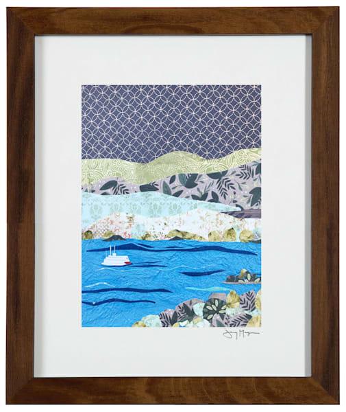 Table Rock State Park Art | Jenny McGee Art