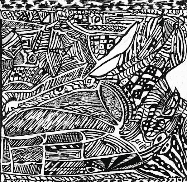 Counterpoint   4 Art | Aldo Borromei