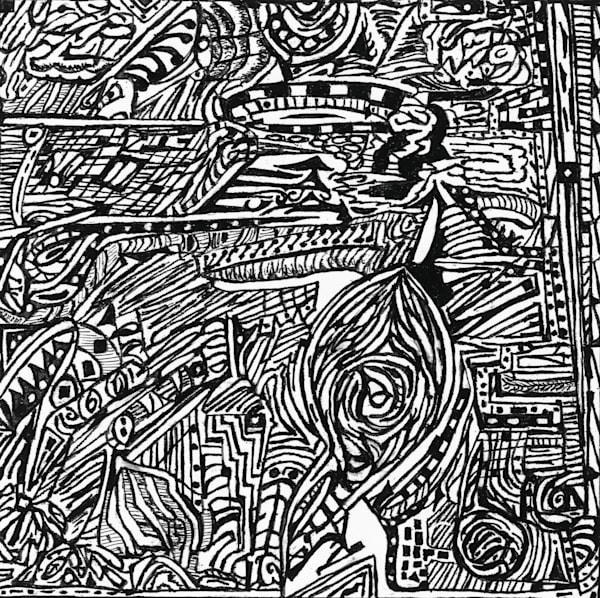 Counterpoint   7 Art | Aldo Borromei