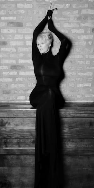 Mimi Marks.  Photography Art   Kristofer Reynolds Photography