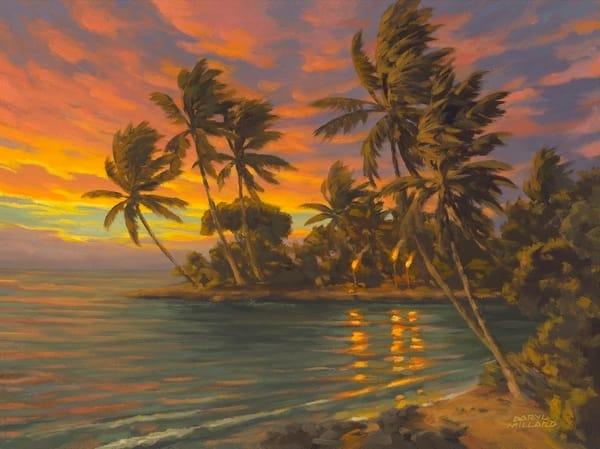 Tropical Majesty