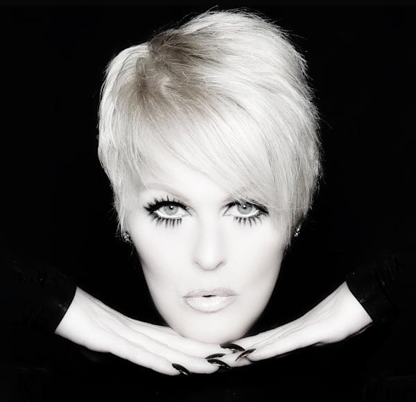 Mimi Marks. Face Photography Art   Kristofer Reynolds Photography