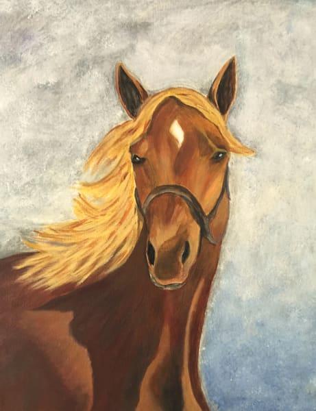 Sassy & Proud Art | Marie Art Gallery
