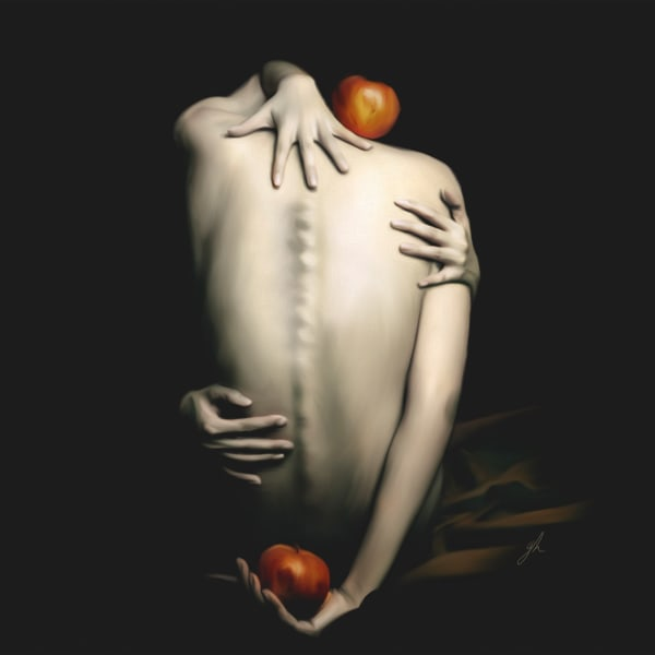 Spine Art | De'Ago Art