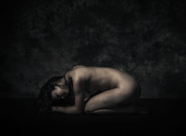 Dark Submittal Photography Art | Dan Katz, Inc.