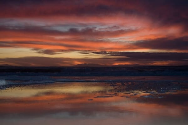 Channel Island Sunset Photography Art | Dan Katz, Inc.
