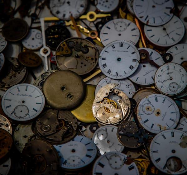Watchworks 2018 Photography Art | Dan Katz, Inc.