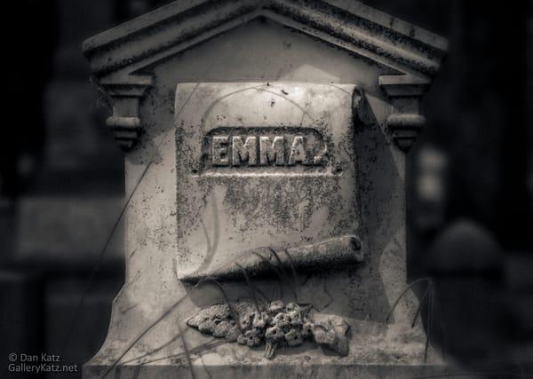 Memories Of Emma2 Photography Art | Dan Katz, Inc.