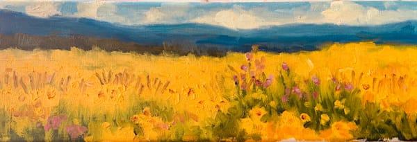Angelfire Sunflowers