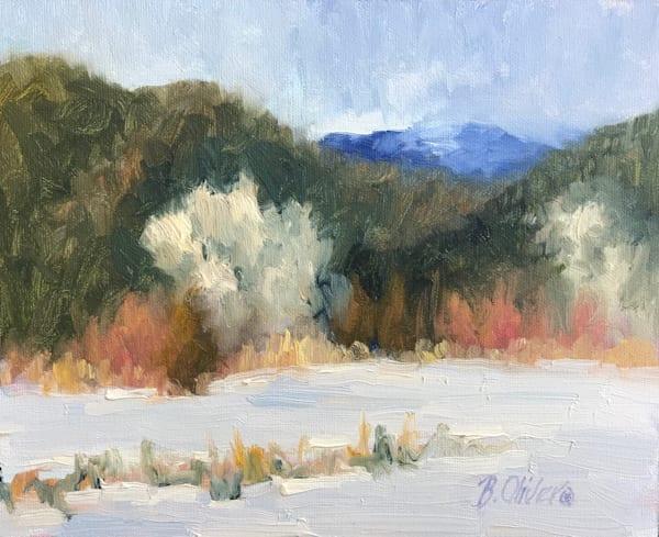 Los Altos Winter