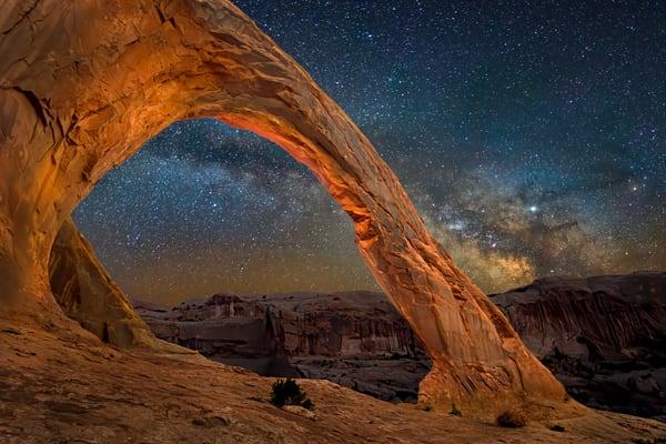 Desert Nightscapes