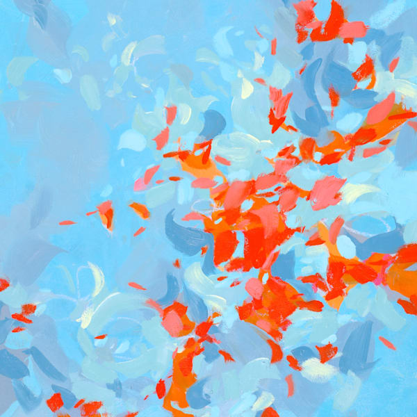 Schmitz Beneath The Surface Ii Art | cameronschmitz