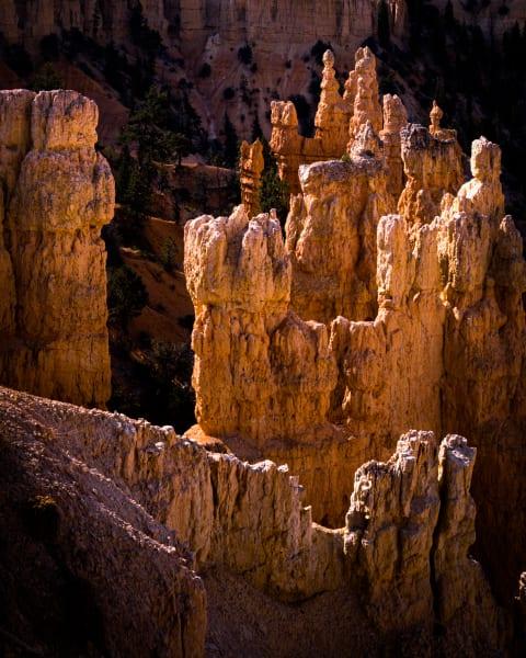 Fairyland Canyon Bryce Canyon