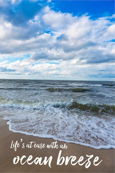 Delaware Beach Art | Brandon Hirt Photo