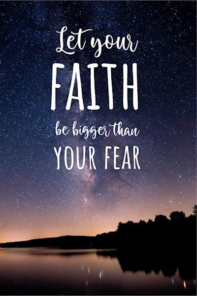 Let Your Faith Art | Brandon Hirt Photo