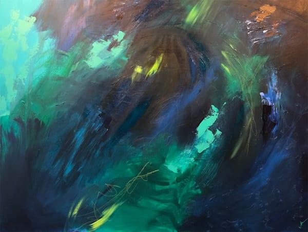 Under the Wave (original)