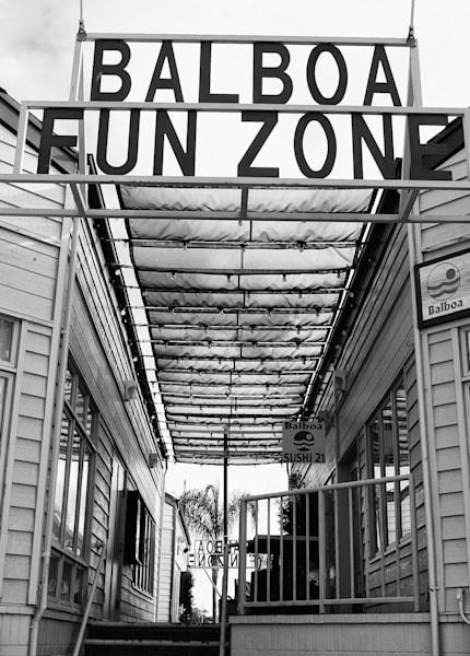 Balboa Fun Zone 2 Photography Art | Rosanne Nitti Fine Arts