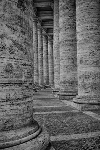 At The Vatican   Roma #2 Photography Art | Rosanne Nitti Fine Arts