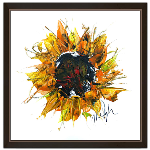 Sunburst / Sunflower