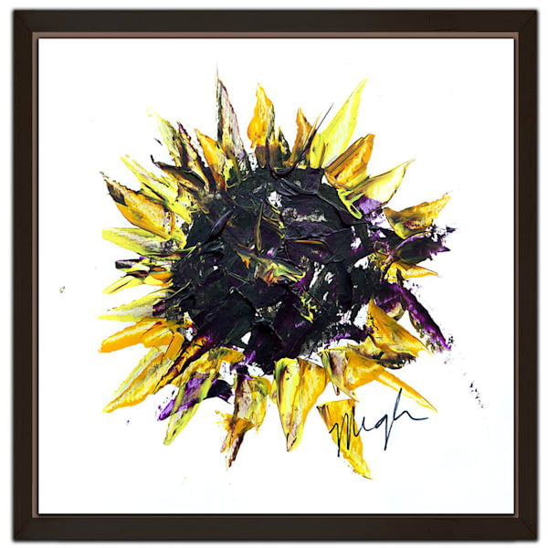 Exclamation / Sunflower
