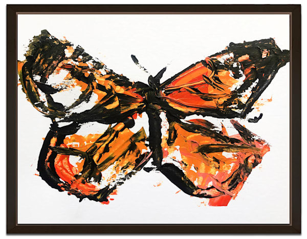 Monnie / Butterfly