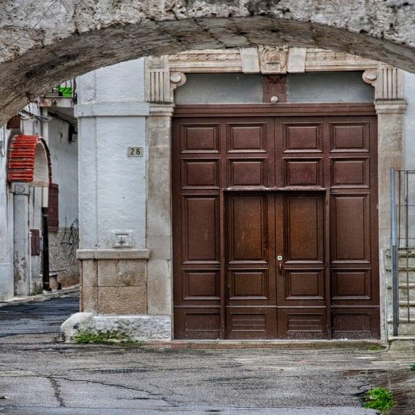 Door3 Photography Art | Rosanne Nitti Fine Arts