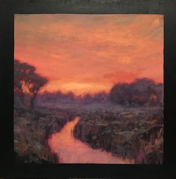 Sold   Wetland Series 2019 #4   Sold Art | Michael Orwick Arts LLC