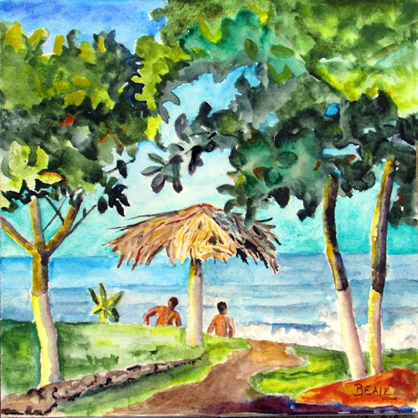 Hermosa Beach Art | David Beale