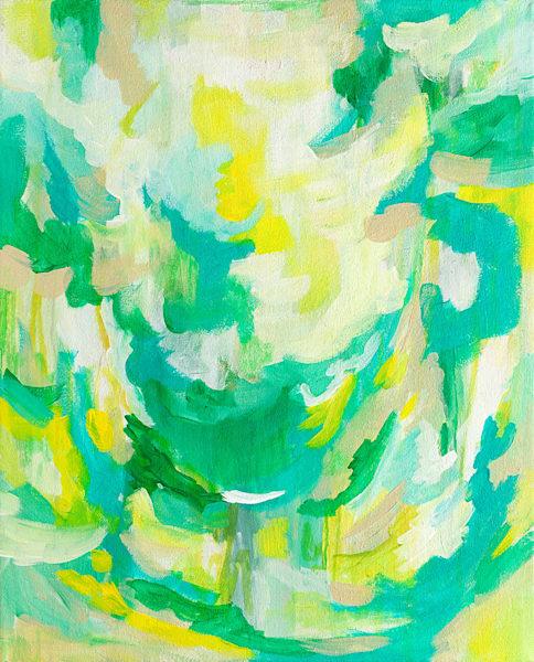Paintings Under $200