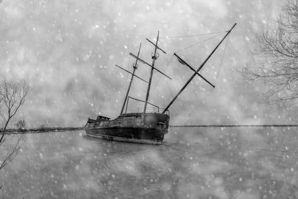 Canada Ahoy Art | Brandon Hirt Photo