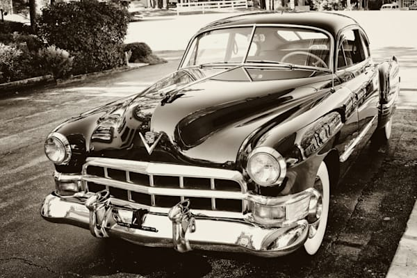1948 Caddy Photography Art   TONYGRIDERIMAGES.COM