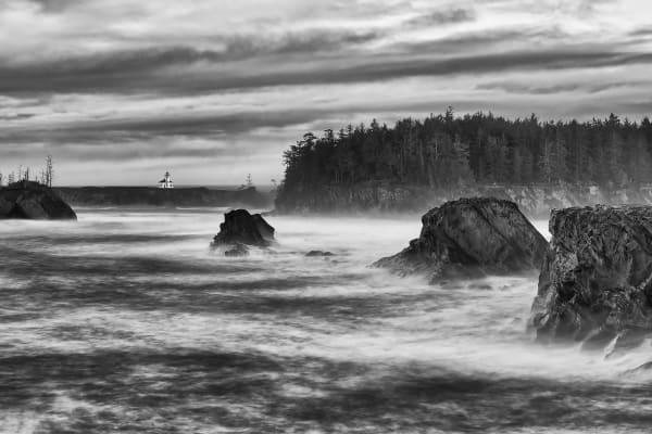 Cape Arago Oregon