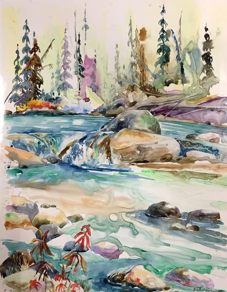 Excelsior Creek