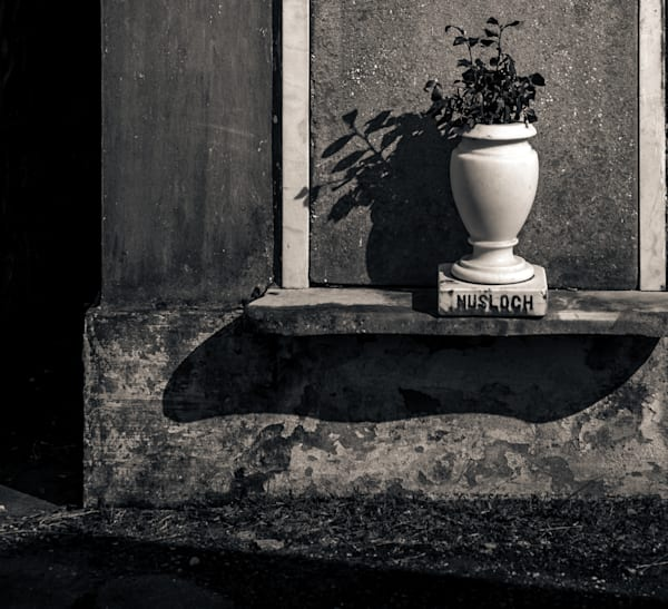 Jacob Nusloch St Louis Cemetery 1 New Orleans B 2017 2 Photography Art | Dan Katz, Inc.