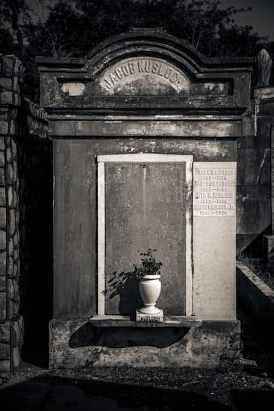 Jacob Nusloch St Louis Cemetery 1 New Orleans 2017 2 Photography Art | Dan Katz, Inc.