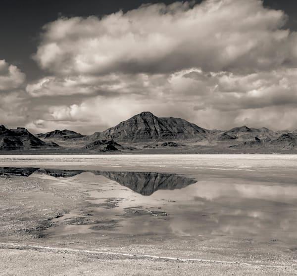 Bonneville Salt Flats 2 Photography Art | Dan Katz, Inc.