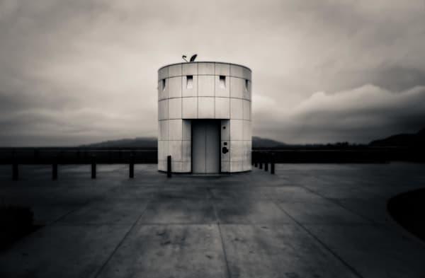 Elevator Plaza Gpo Photography Art   Dan Katz, Inc.