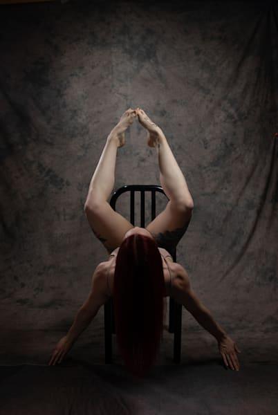 Black Chair #4