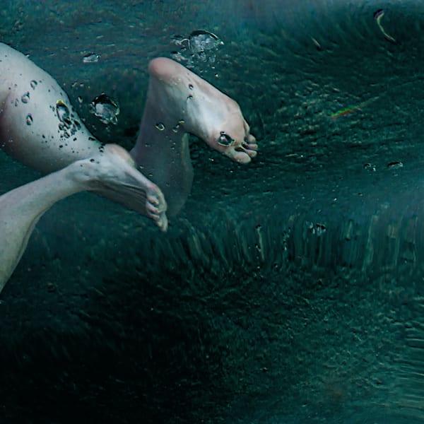 Kate Pool 2 A Photography Art | Dan Katz, Inc.
