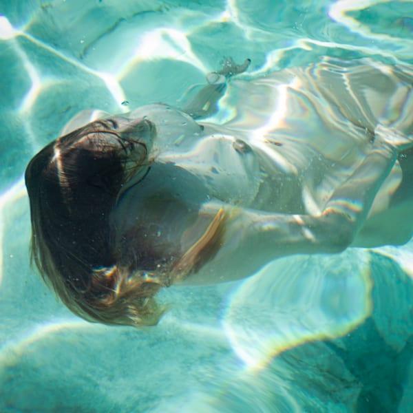 Sarah S Pool 3 Photography Art | Dan Katz, Inc.