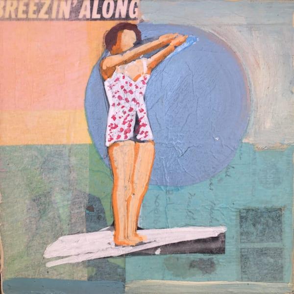 Breezin Along Art | memoryartgirl