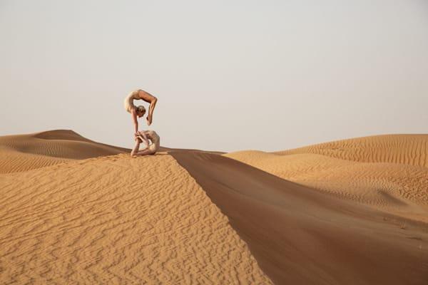 Dunes of Dubai II