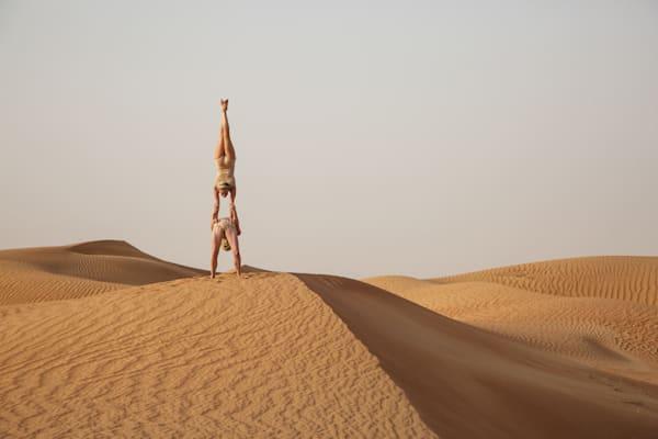 Dunes of Dubai IV