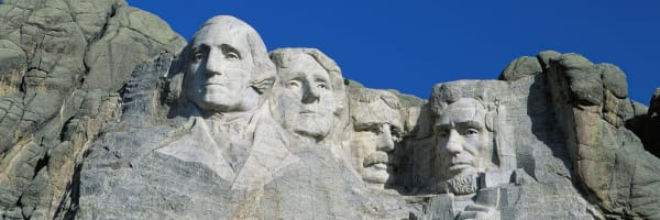 Mount Rushmore Faces Photography Art | ePictureGallery