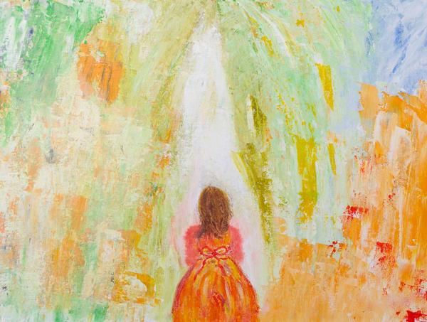 Curiosity Art | Marie Art Gallery