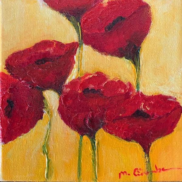 California Poppies Art | Marie Art Gallery